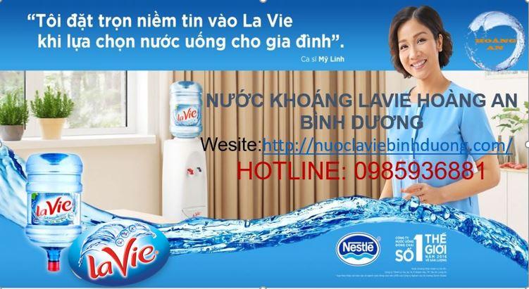 WATER HOÀNG AN